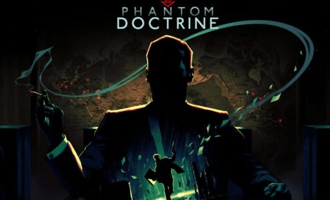 XCOM Phantom Doctrine