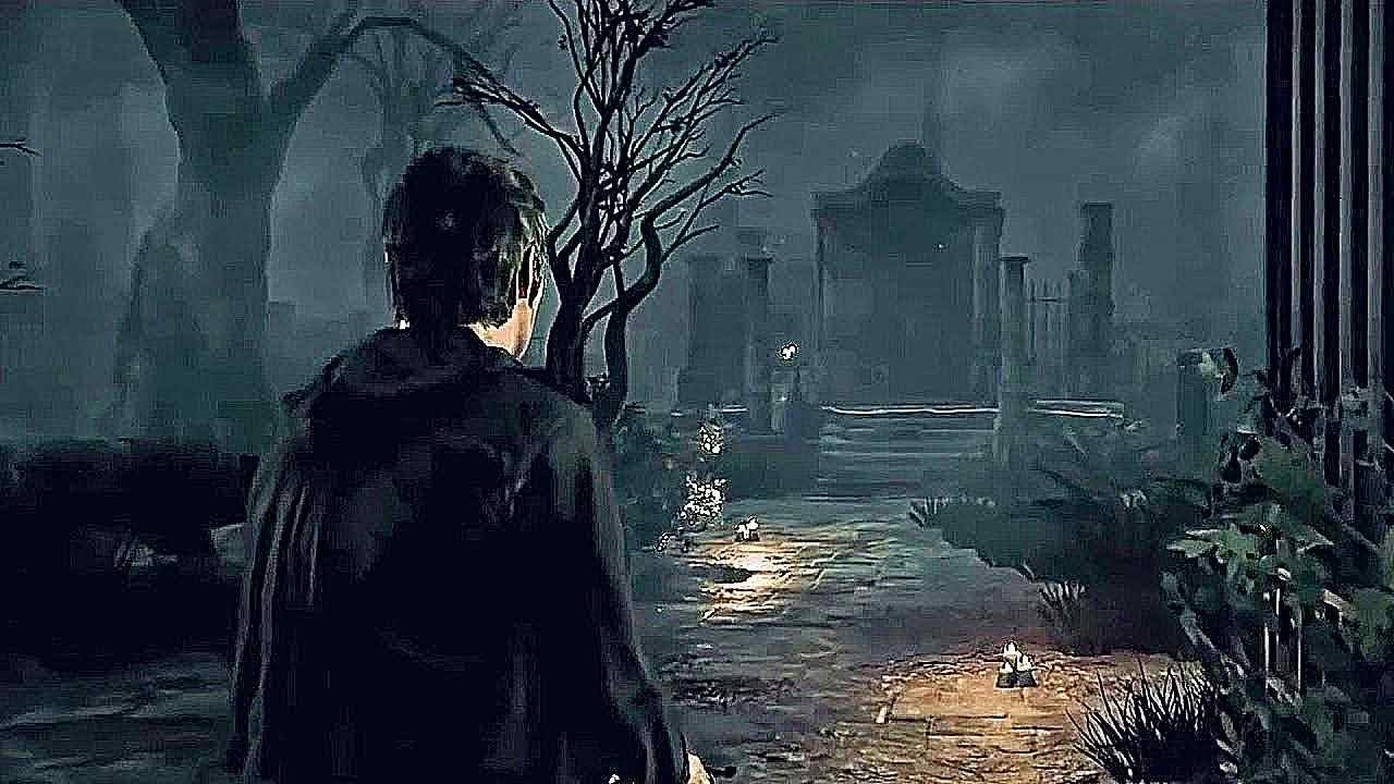Upcoming HORROR Games 2018