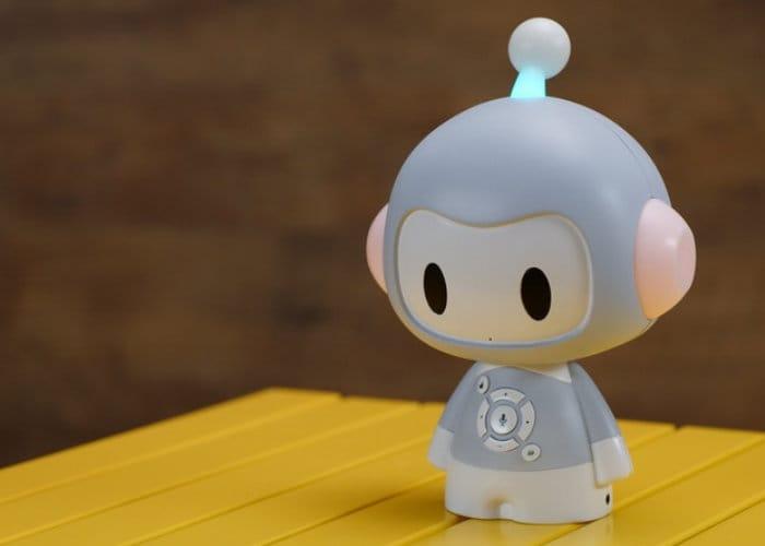 Storytelling Robot