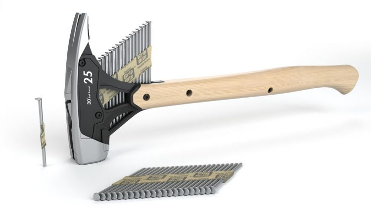 Smart Hammer