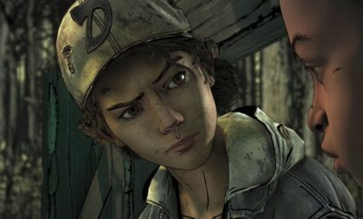 Telltale Games'The Walking Dead