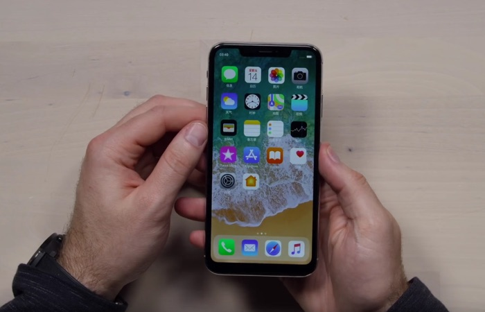 Fake iPhone XS Max