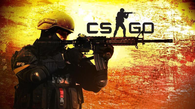 CS: GO