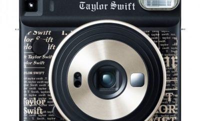 Fujifilm Taylor Swift Instax Square SQ6