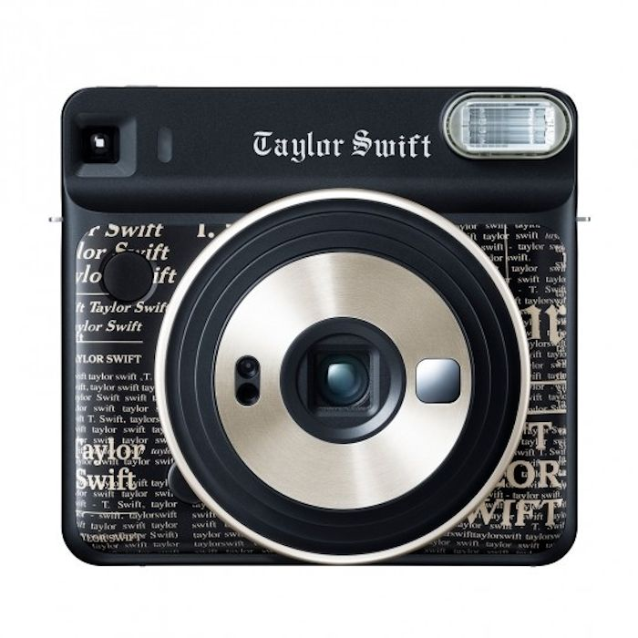 Fujifilm Taylor Swift Instax Square SQ6