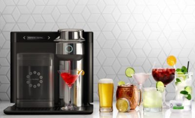Keurig-pod-cocktail-making-machine
