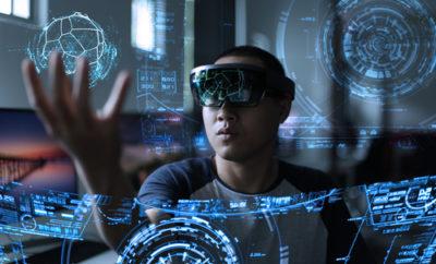 hologram, VR