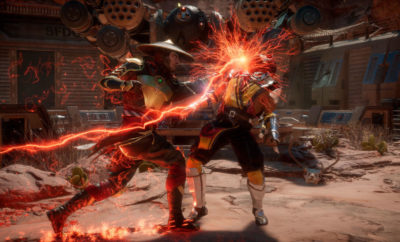 Mortal kombat 11 release date in Brisbane