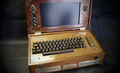 Steampunk Commodore 64