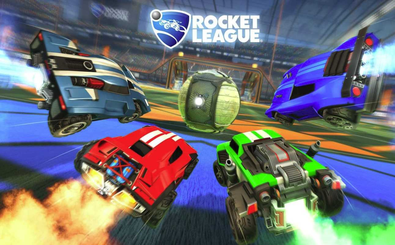 You Can Now Play With Your ROCKET LEAGUE Friends Regardless