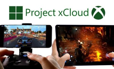 Project X-Cloud