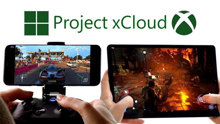Project X-Cloud
