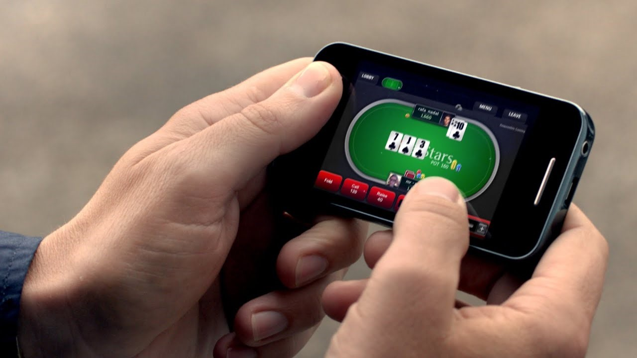 Tips for Playing Mobile Poker on Your Cell Phone