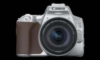 Canon EOS 250D DSLR