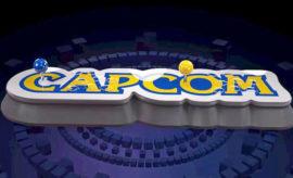 Capcom Home Arcade
