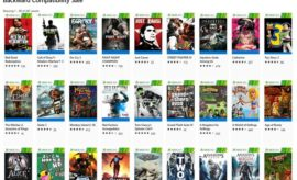 Backwards Compatibility Sale