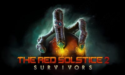 THE RED SOLSTICE 2