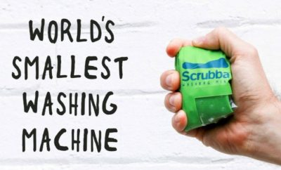 Scrubba-portable-washing-machine