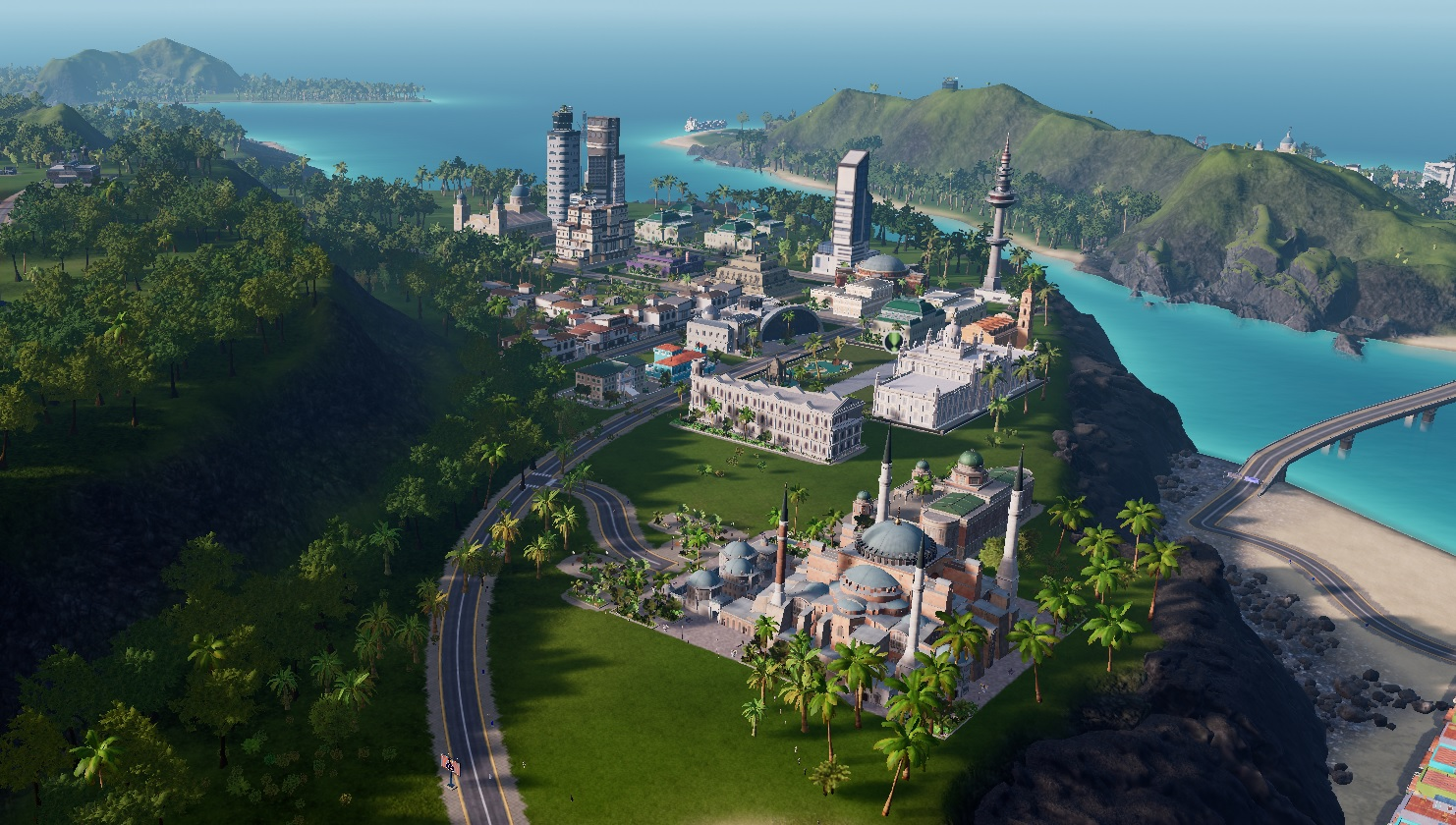 Tropico 6 Cheats For Infinite Money, Research Points And