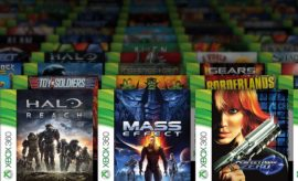 Xbox Backward Compatibility