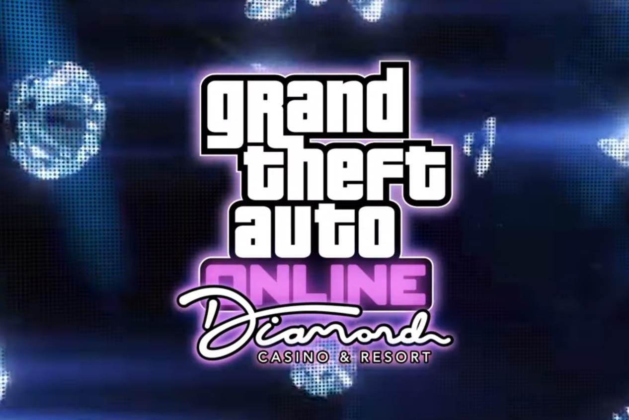 Gta Online Casino Außpähen