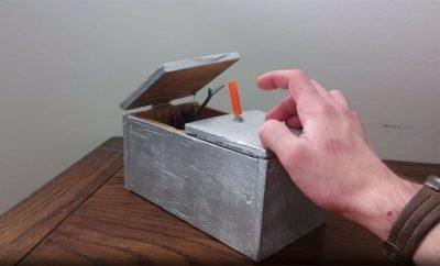 useless-machine