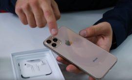 iPhone 11 Pro Clone