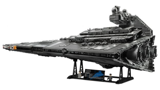 UCS Imperial Star Destroyer