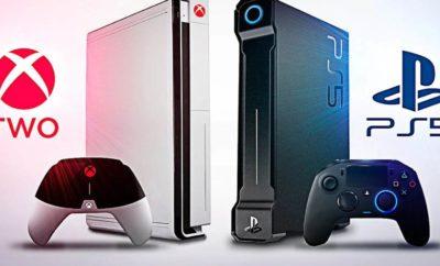 Xbox Scarlett Vs. PlayStation 5