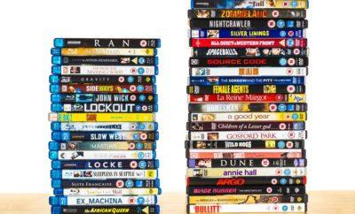 Bluray Movies