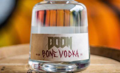 Bone Vodka