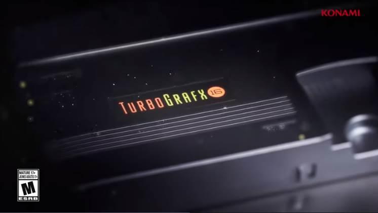 TurboGrafx-16